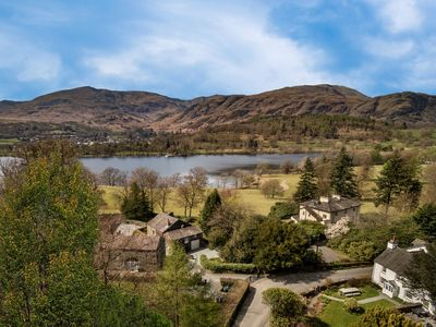 Photo for 4 bedroom Cottage in Coniston - LCC67