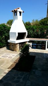 Photo for San Teodoro: Independent house with private garden of 150 sq. S.Teodoro- Sardegna - Italia