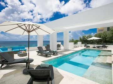 West End Bay, West End, Anguilla