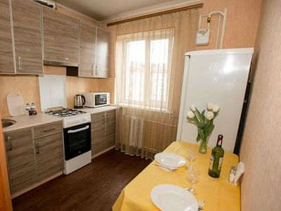 Photo for Cozy 1 bedroom apartment for rent