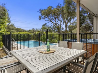 Photo for LONDON BRIDGE BEACH HOUSE, PORTSEA (P405269450) BOOK NOW FOR SUMMER BEFORE YOU MISS OUT