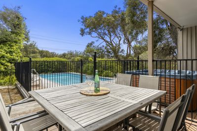 London Bridge Beach House Portsea P405269450 Book Now For Summer Before You Miss Out Portsea