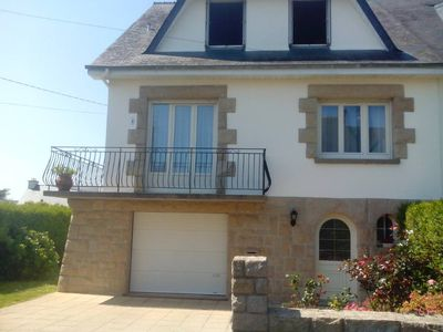 Photo for House with garden - Character house near the sea. Ideally located