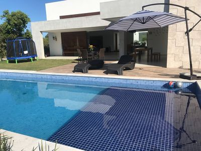 Photo for Beach House High Standard Condo Quinta das Lagoas