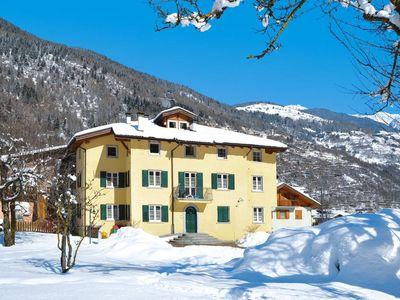 Photo for Apartments home Casa Tomaselli, Pellizzano  in Trentino - 6 persons, 2 bedrooms