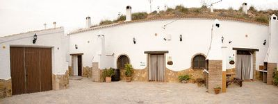 Photo for Cazorla cave houses for 2 people