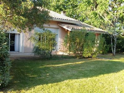 Photo for Gite Biscarrosse, 2 bedrooms, 6 persons