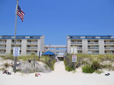 Beaches Are Back Open Check Out Our New Rates! 2 BR 2 BA, SUGAR SANDS SB133