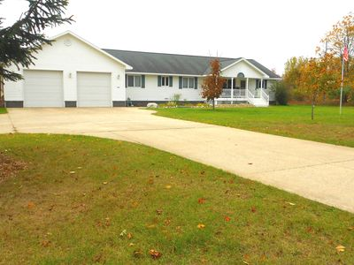 Photo for REDUCED RENTAL RATE! EXECUTIVE LARGE HOME CLOSE TO HORSESHOW!