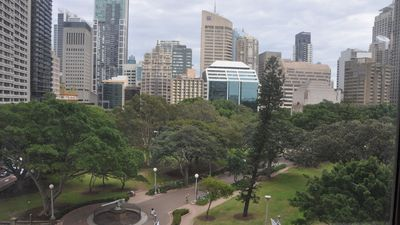 Photo for Sydney CBD Park View 1 Bedroom Apartment