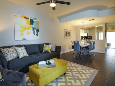 Photo for 2 Bed 2.5 Bath | Luxury townhouse