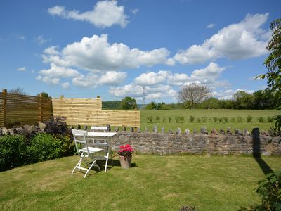 Photo for 1 bedroom Barn in Wells - LBYRE