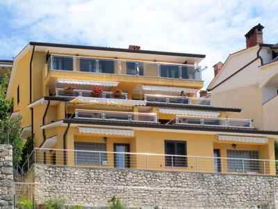 Photo for Apartment Lory (RAC117) in Rabac - 6 persons, 2 bedrooms