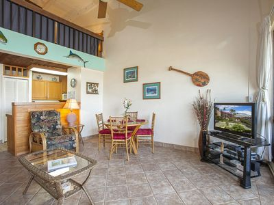 Photo for Updated family friendly condo in South Kihei, across from Kamaole Beach 1