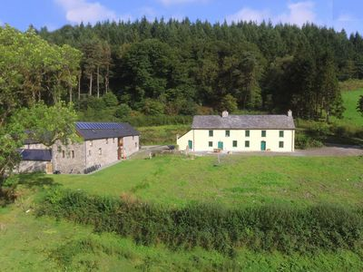 Photo for Group Accommodation Llanwrtyd