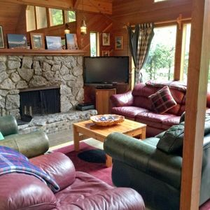 Photo for Spacious Mt. Baker Lodging House 53 With an Outdoor Hot Tub in United States
