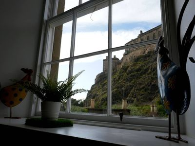 Photo for We LOVE  Stunning Castle views in luxury!