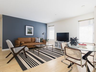Photo for Sonder | Emerson | Lively 2BR + Laundry