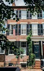 Photo for Center of the Annapolis Historic District.