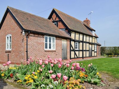 Photo for 2 bedroom property in Tenbury Wells.
