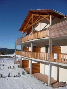Photo for 1BR Apartment Vacation Rental in Gerardmer