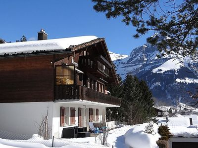 Photo for Apartment Aurora in Engelberg - 4 persons, 1 bedrooms