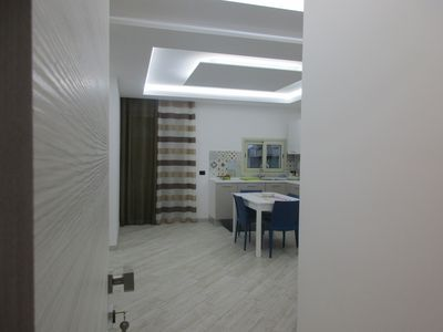 Photo for The deluxe apartment dwelling Ascanio