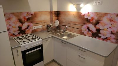 Photo for Newly decorated flat in central location