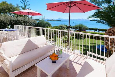 Holiday home Mariamar in Alcudia