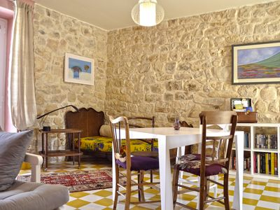 Photo for Casa Gelsomina @ Casa Farlisa - Holiday in Antica Masseria in Scicli