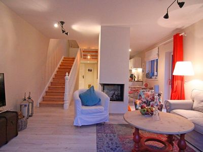 Photo for Apartment / app. for 5 guests with 150m² in Westerland (54442)