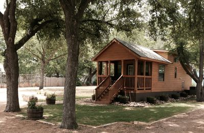 2BR Cabin Vacation Rental in Staples Texas 97996 AGreaterTown