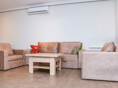 Photo for Luxury Modern Condo- Yerevan Center.