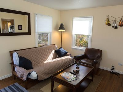 Photo for Sunflower Cottage - Clean, Private, Cozy
