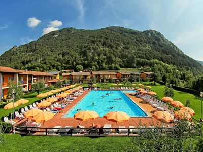 Photo for Lake Garda, beautiful residence features many facilities