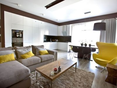 Photo for Luxury apartment in Budapest