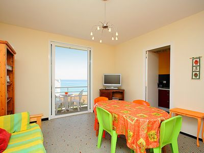 Photo for One bedroom Apartment, sleeps 5 in Soorts-Hossegor with WiFi