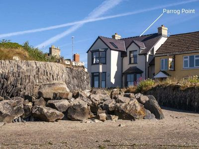 Photo for Parrog Point - Four Bedroom House, Sleeps 7