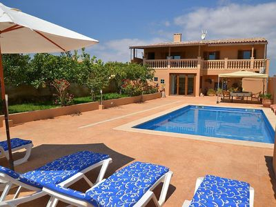 Photo for Holiday house Cala Millor for 4 persons with 2 bedrooms - Holiday house