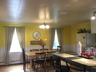 Photo for 3BR House Vacation Rental in Calumet, Michigan