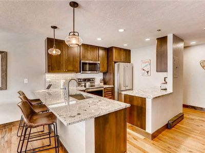 Photo for Newly Remodeled 3 Bedroom Condo, Close to Fantastic Hiking & Biking Trails