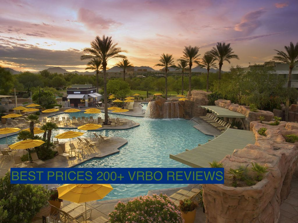 Cheapest Property In Usa Marriott Canyon Villas Super Special On Sum Vrbo
