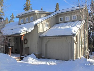 Photo for Your Mountain Getaway in Breckenridge!