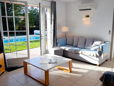 Photo for Estivel - Residence Le Clos Savornin **** - 4-Room Villa 6 People - Estate
