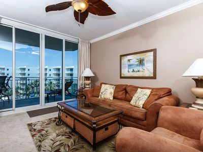 Photo for Waterscape A520: 1 BR / 2 BA condominium in Fort Walton Beach, Sleeps 6