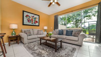 Photo for 5 Star Home on Windsor Hills Resort with First Class Amenities, Orlando Townhome 3276