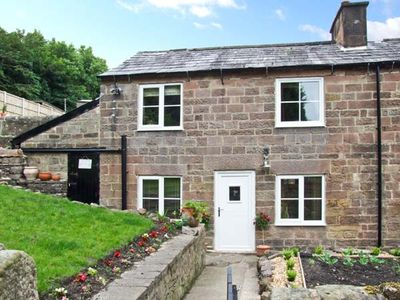 Photo for FLAG COTTAGE, character holiday cottage in Whatstandwell, Ref 25467