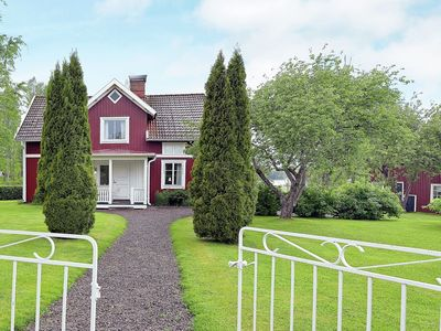 Photo for 4 star holiday home in GULLSPåNG