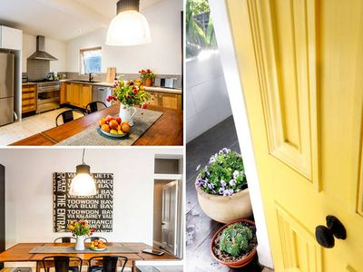Photo for The Yellow Door - Boutique Accommodation