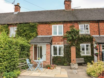 Photo for Callow Cottages, MAPPLETON